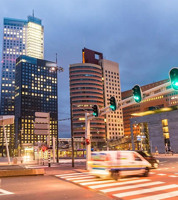 Rijschool Rotterdam De Rijscholen Concurrent