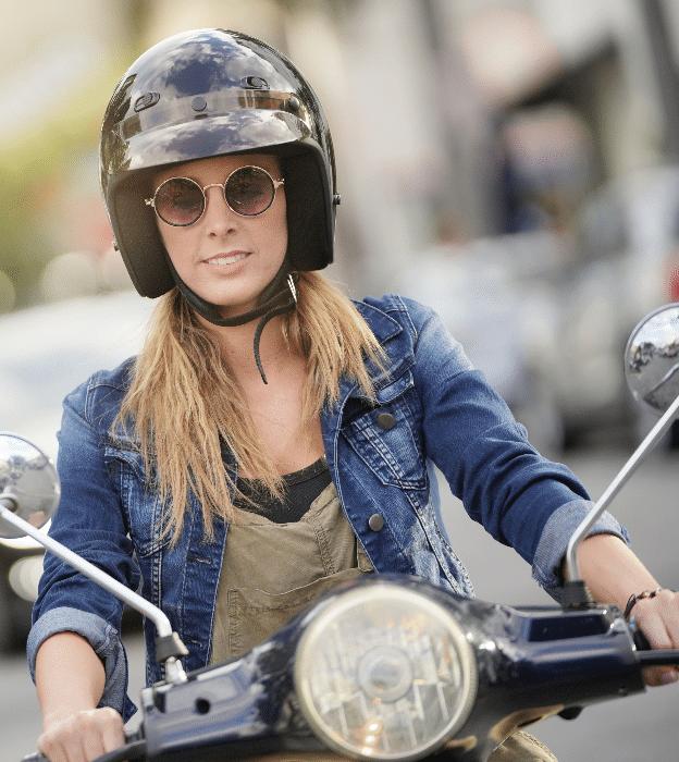 scooterrijbewijs rotterdam